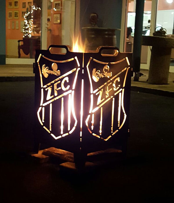 ZFC Feuerschale