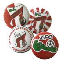 Pin - ZFC Button Set