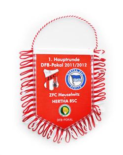 Banner - DFB-Pokal 2011/12