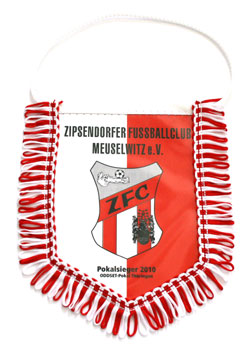 ZFC Bannerwimpel