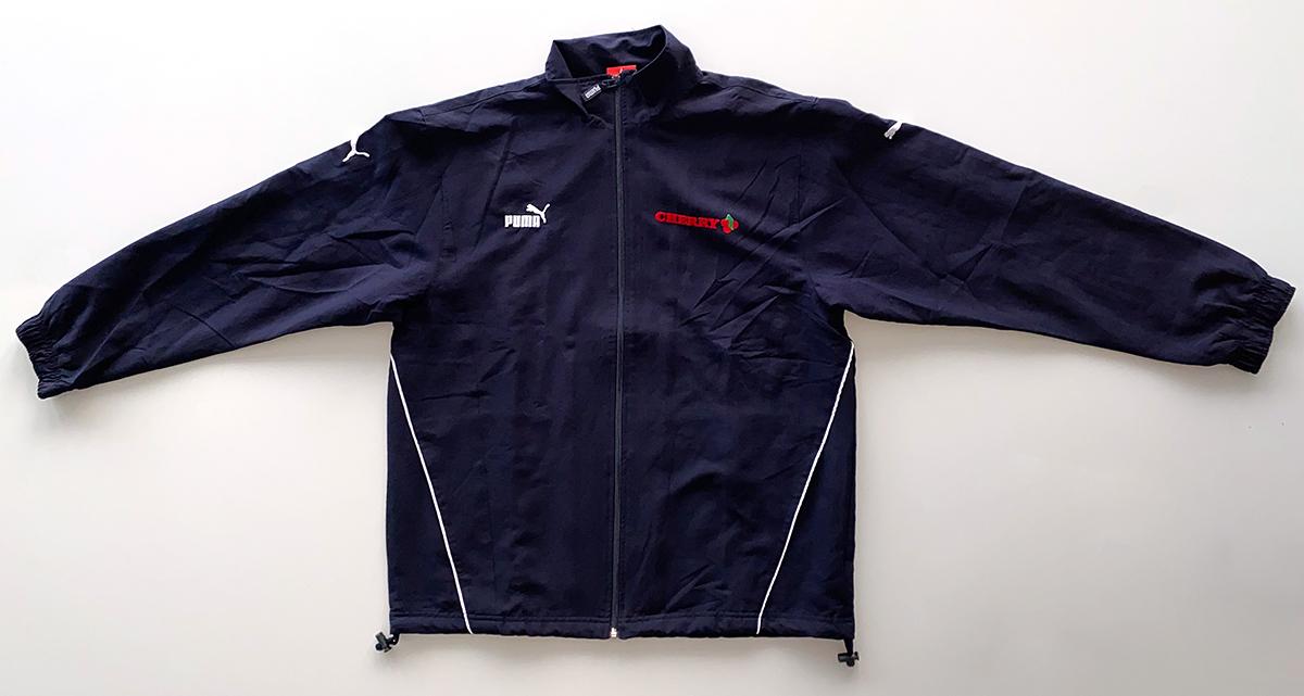 Trainingsanzug Puma Woven Suit Taslan