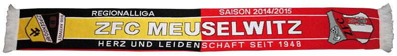Schal - Regionalliga 2014/15