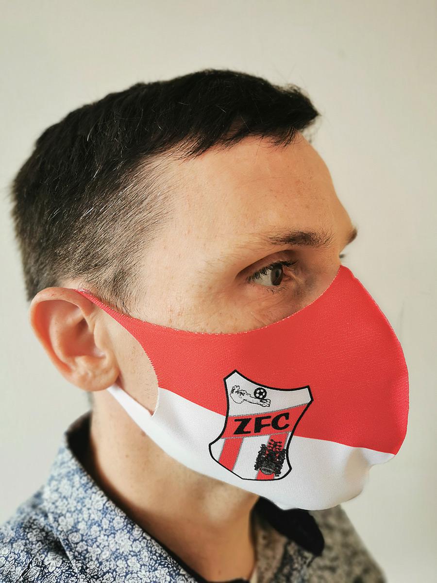 ZFC Gesichtsmaske